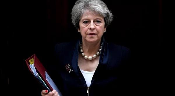 Власти Великобритании «оживили» Скрипаль, чтобы она спасла их от краха