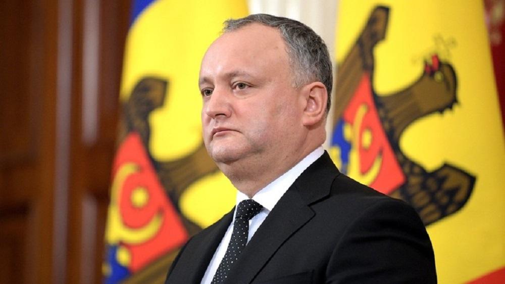 Президент Молдавии больше не президент