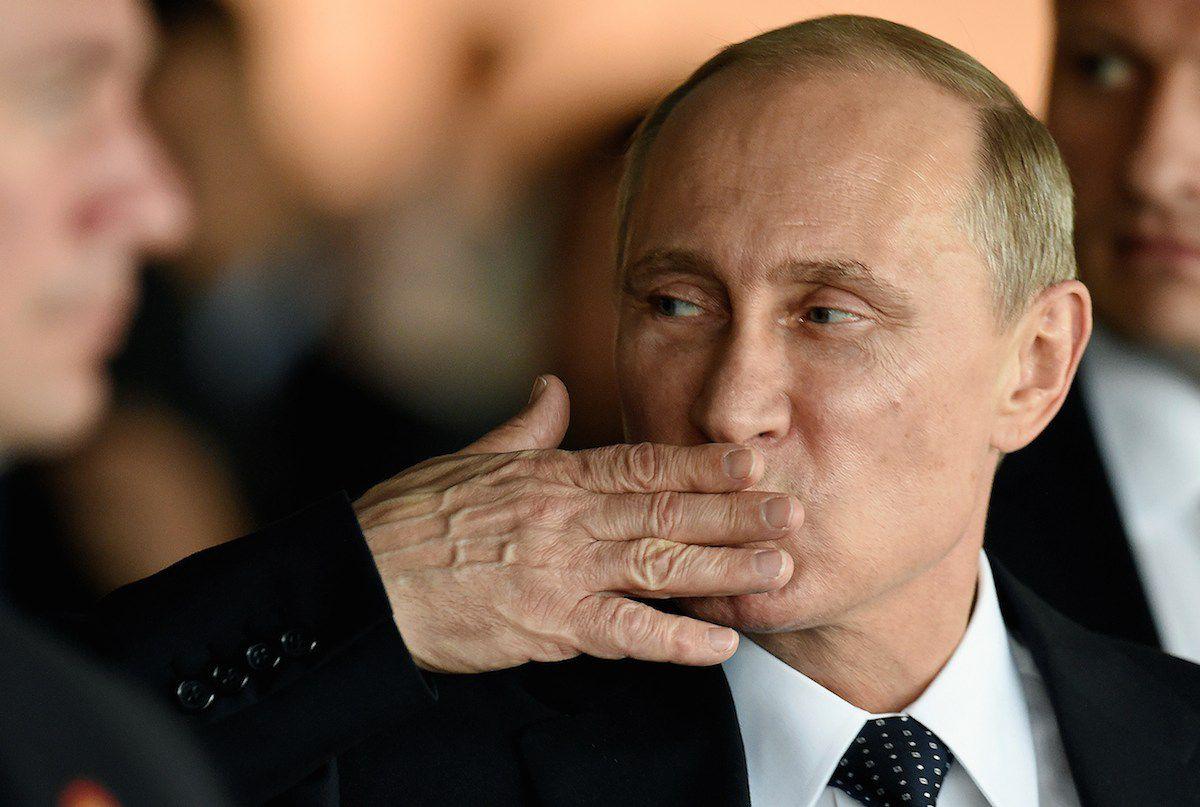 Почему Британия не решилась на полномасштабный конфликт с Россией