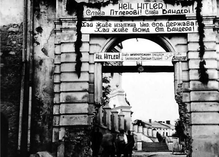 Католические священники на службе у нацистов. Иосиф Тисо