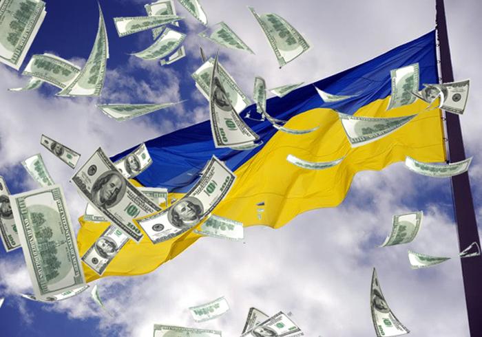 Очередные «зеленые ростки» Гройсмана: Банковский лохотрон на Украине