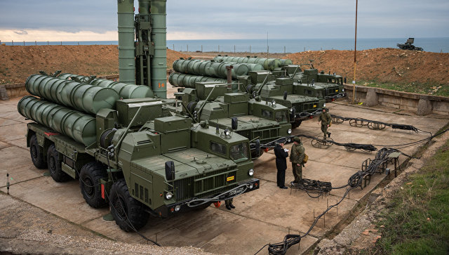 Остановить армаду. Как российская ПВО отразит массированный удар с воздуха