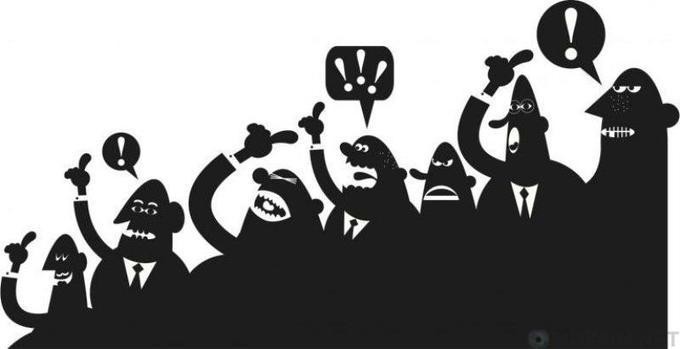 Почему современные дебаты о морали являются настолько ожесточёнными?