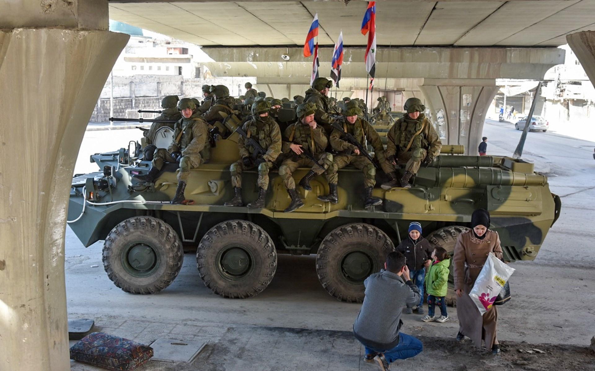 """Сатановский: """"Военные Америки очень не хотят сталкиваться с Россией в Сирии"""""""
