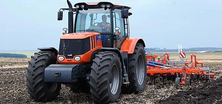 Российская сельхозтехника стала еще популярнее в других странах
