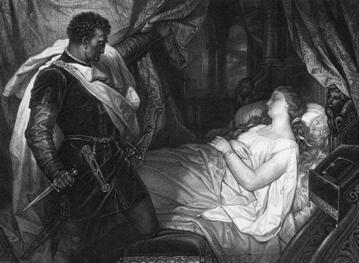 an imagery of love and war in the play othello by william shakespeare Othello, moor of venice william shakespeare's stage play othello, moor of venice (or concrete imagery othello is rich in memorable lines, some of which.