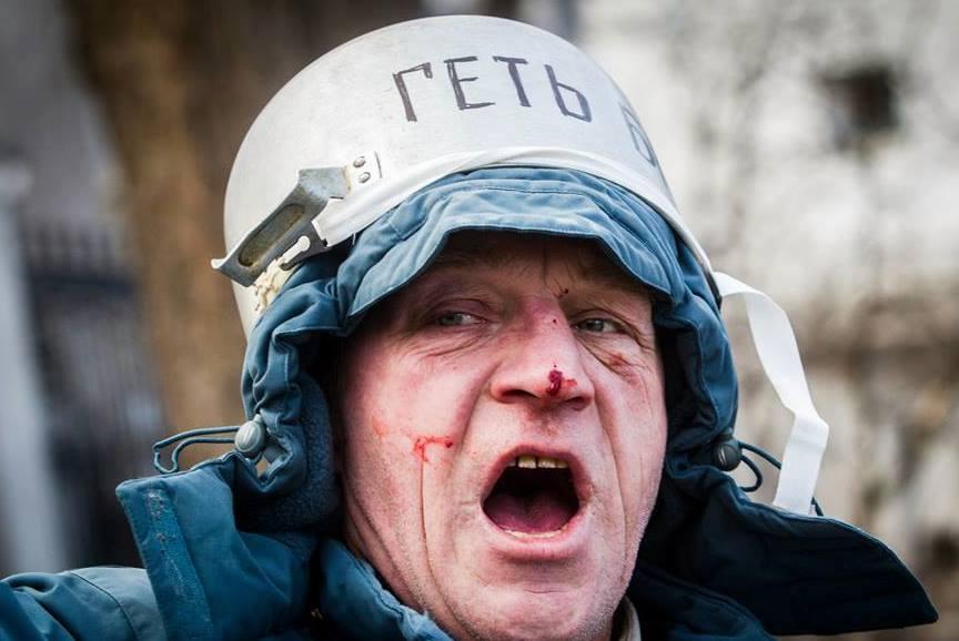 Юрий Ткачёв: Политическим украинцам жизненно необходимо кого-то ненавидеть. А ненавидеть им надо