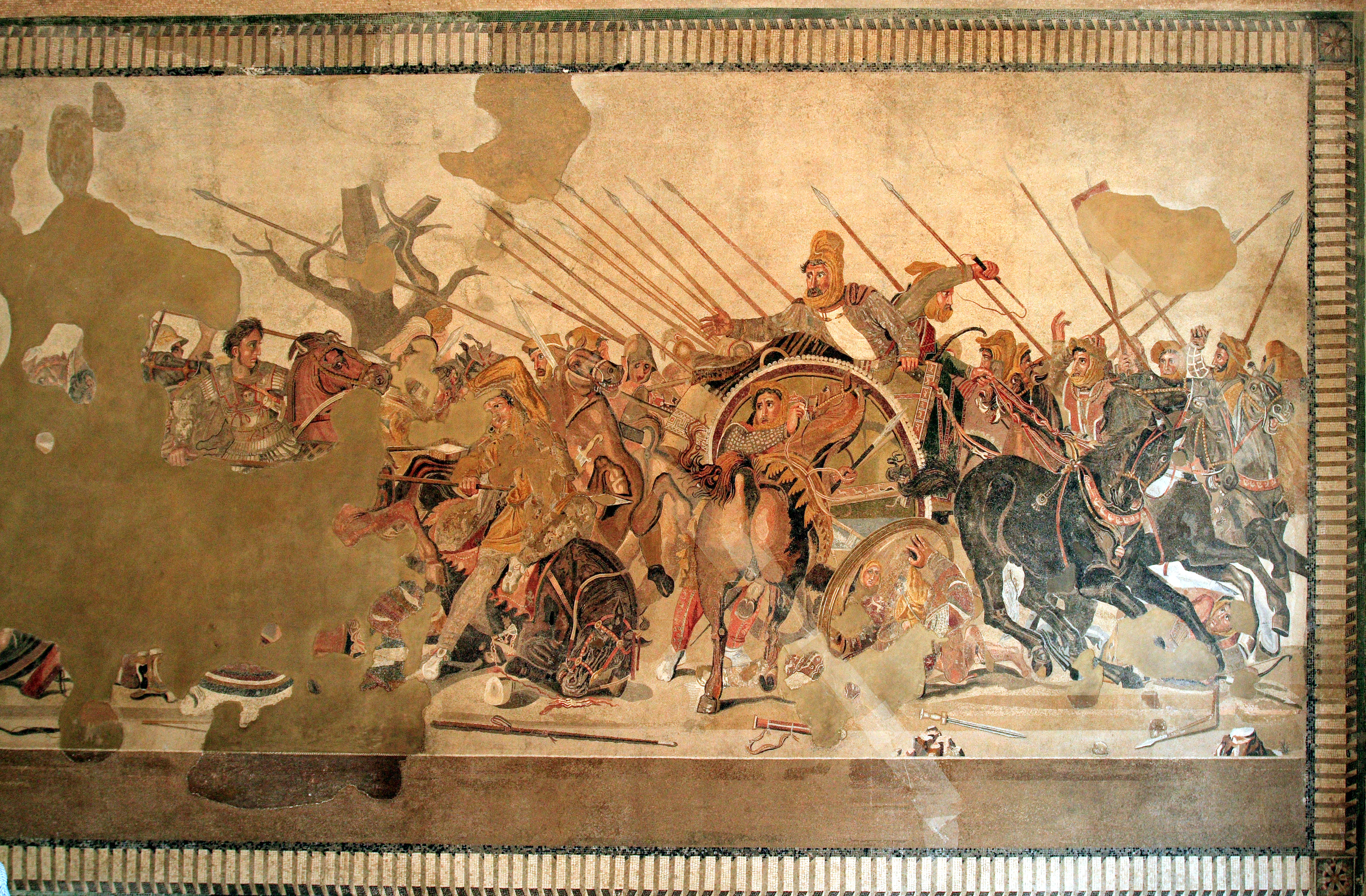 the life and accomplishments of the greatest military leader of greece alexander the great We have shorlisted seven of the greatest military leaders in ancient history alexander the great fell ill who was the greatest military leader in.