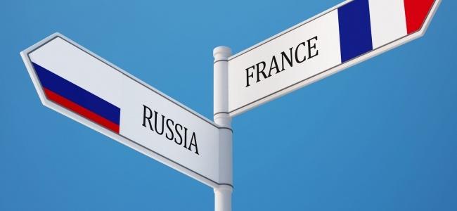 Что русскому хорошо, то французу смерть