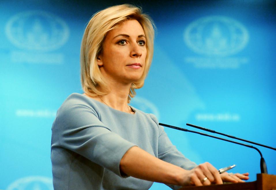 Мария Захарова обескуражила Британию, на весь мир показав долгожданный «сюрприз» России