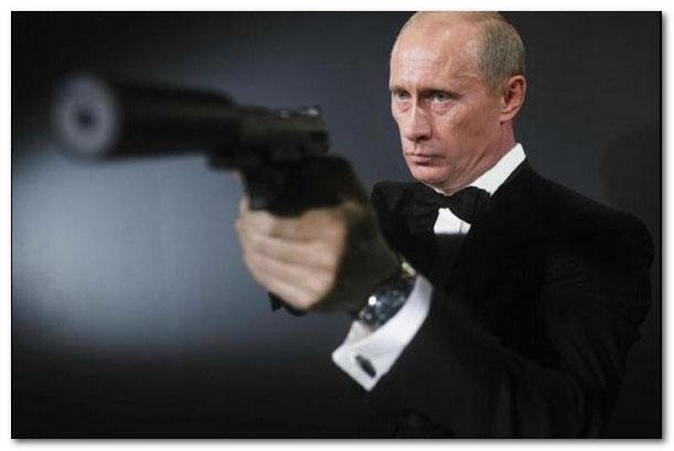 Простой и эффективный способ нагадить Путину