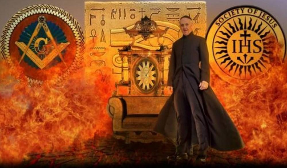 Иезуиты в России и в мире