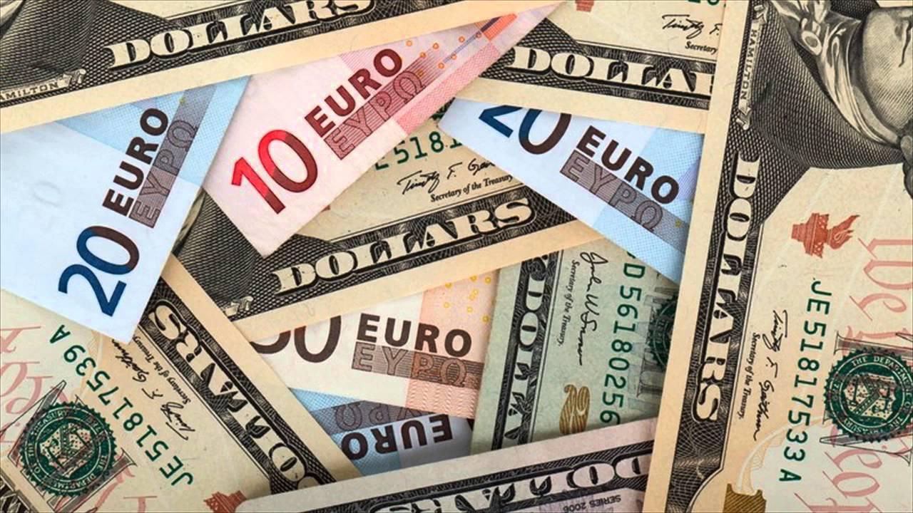 Европа впала в долларовый «голод»