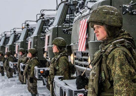 Реформы последних лет значительно изменили российскую армию