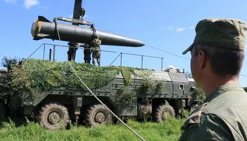 "Три слова генерала Шаманова отправили ""в нокаут"" все хваленое НАТО"