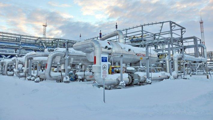 Контракт немецкой Linde и «Газпрома» по продаже гелия выводит Россию в мировые лидеры рынка