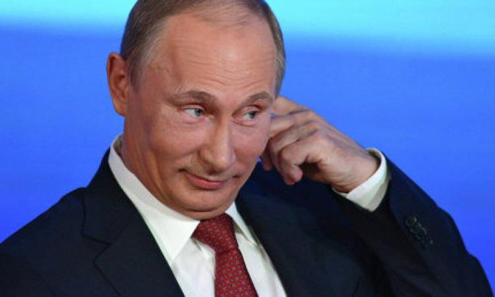 Великие отравители или Семейные тайны династии Путиных