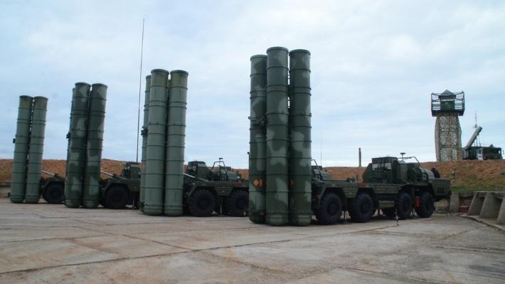 Супер-щит для Крыма: Полуостров получил новейшую систему РЛС