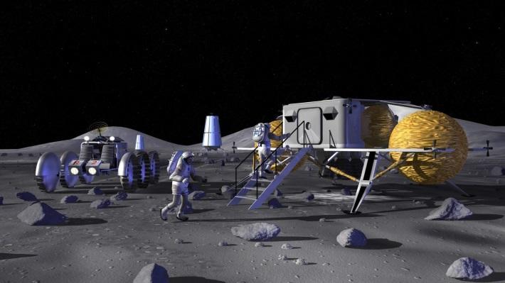 """""""Горькая пилюля"""" для США - китайцы готовят высадку на обратную сторону Луны"""