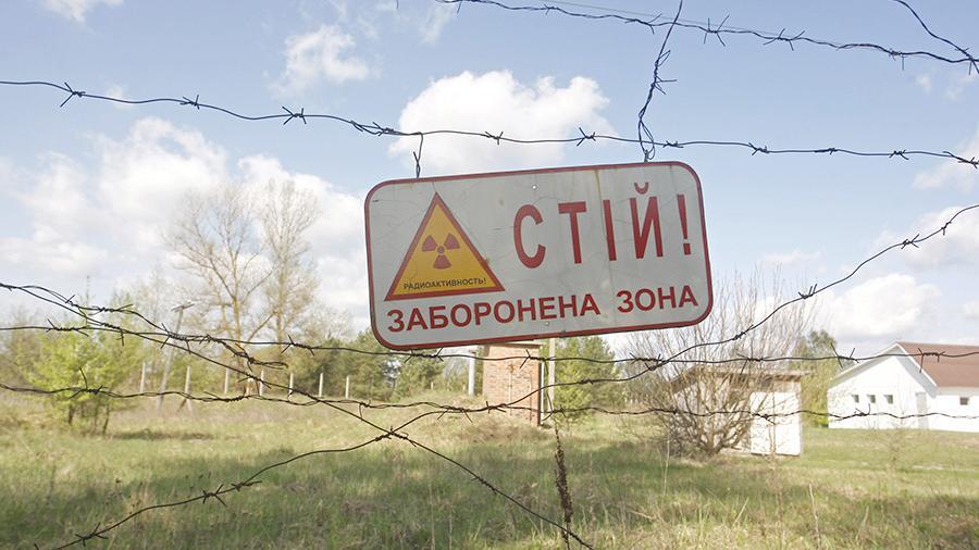 Атомная бомба у Киева: «Чтобы, блин, от этой