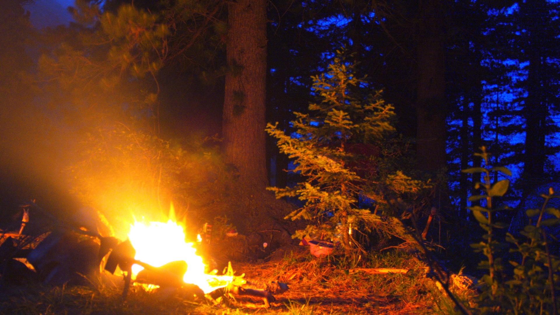 Спокойствие умиротворение огонь костер  № 3560324 бесплатно