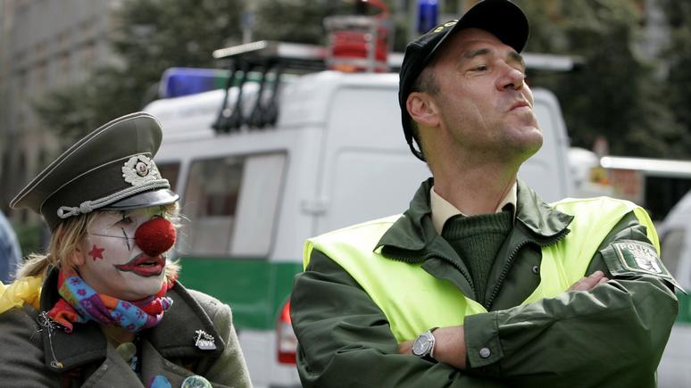 Die Zeit: удар по Сирии выявил военную недееспособность ЕС