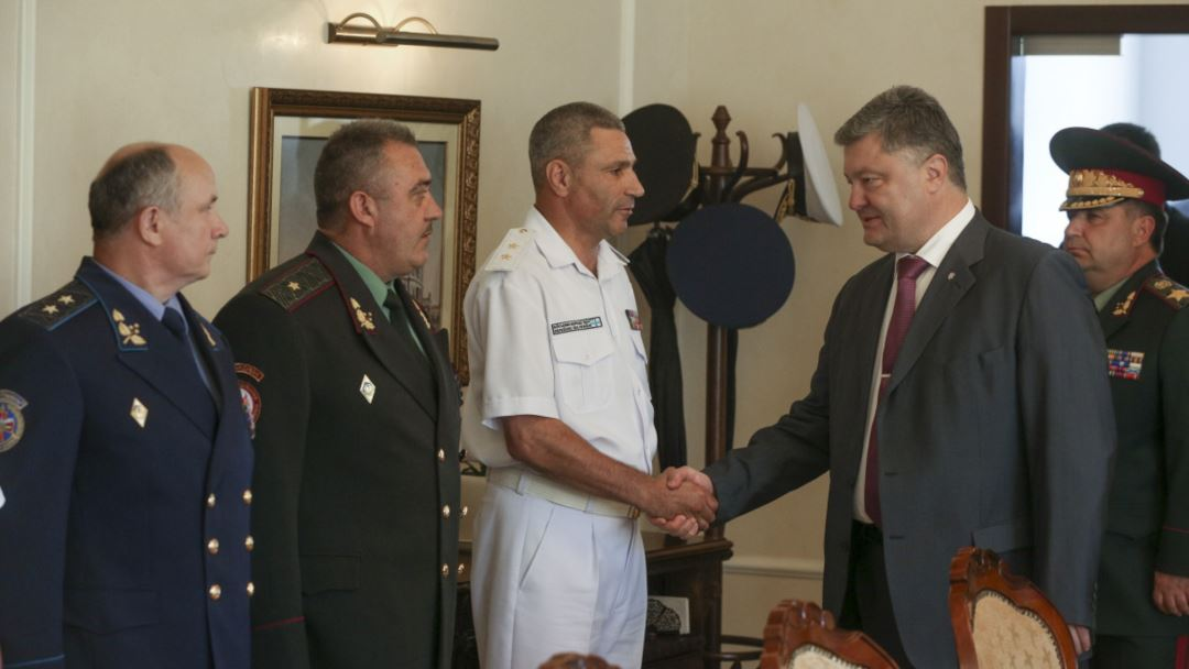 Имитация Украины: Дмитрий Лекух о таланте ВМСУ проводить учения без кораблей