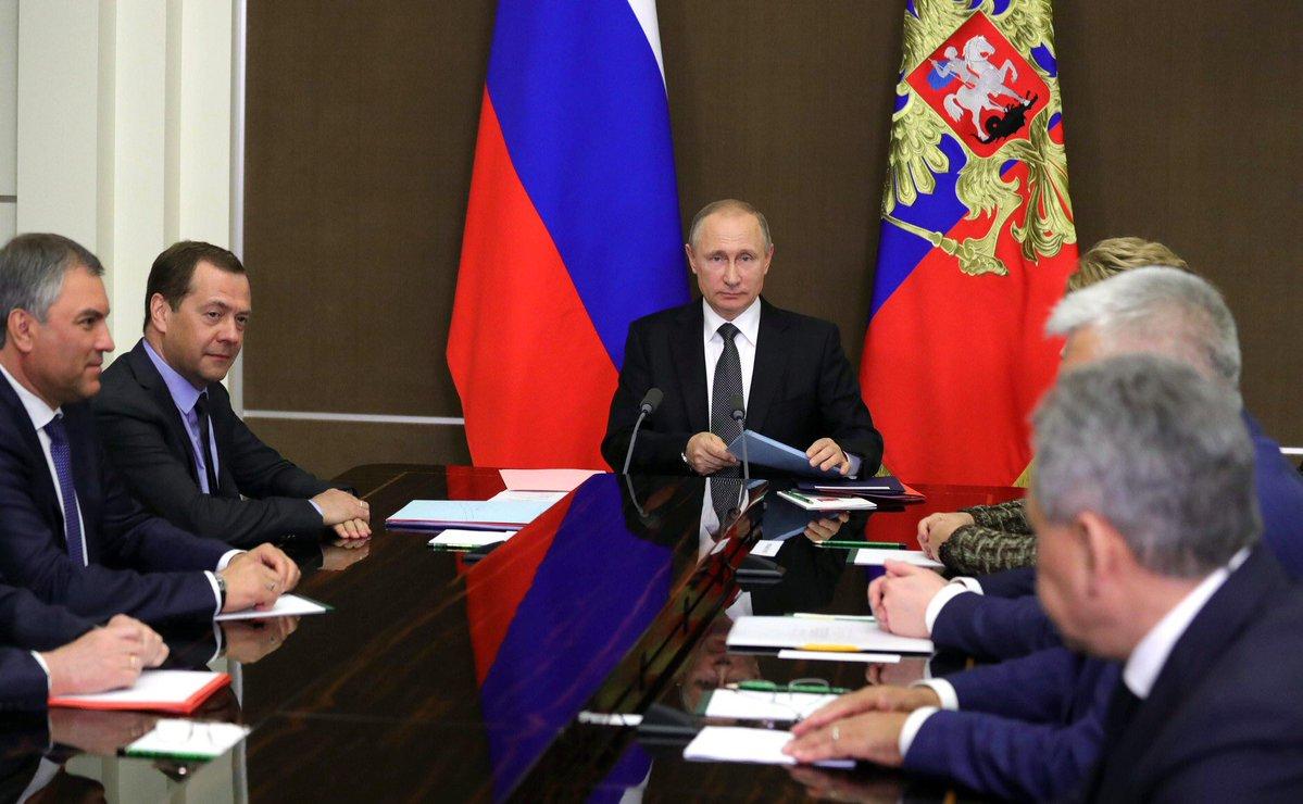 Либералы признались – Путин начал серьёзную борьбу с коррупцией. И огорчились