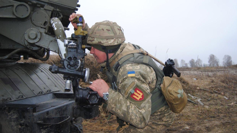 Донбасс сегодня: артудар по ЛНР, «репрессии попов» в ДНР, поножовщина в ВСУ