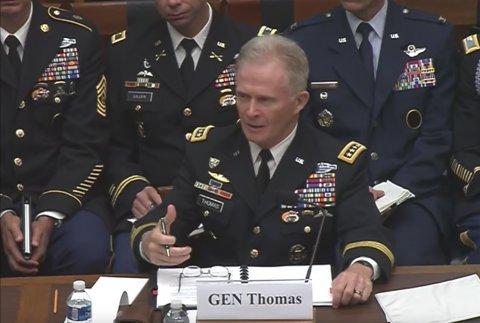 Русские системы РЭБ в Сирии напугали главнокомандующего USSOCOM (Главу Командования Спецопераций США).