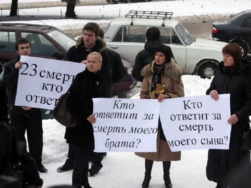 И снова Крым. И снова газовый вопрос…