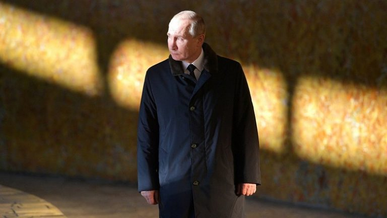 Юрий Селиванов: Еще раз про то, как Путин «всё слил»