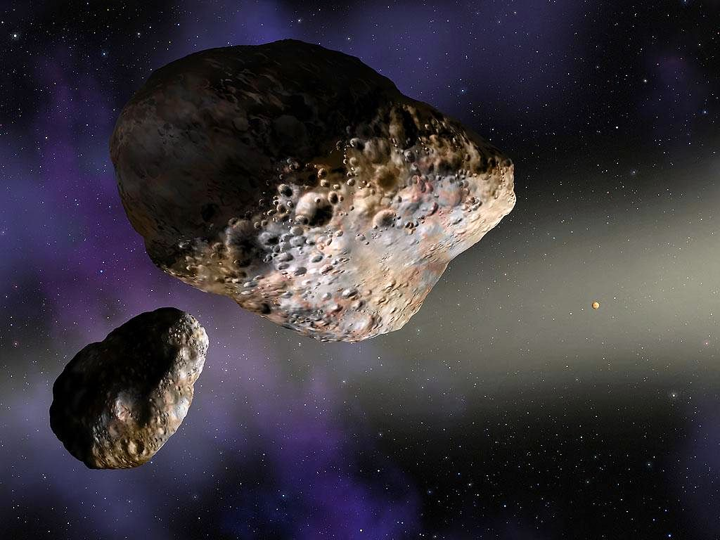 asteroid 2014 jo250 - HD1024×768
