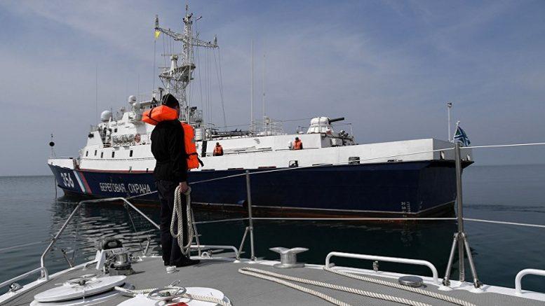 «Россия побеждает коварно и молча»: о новом порядке в Азовском море