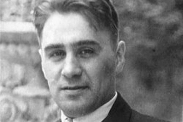 Сегодня - 80 лет с дня ликвидации создателя ОУН Евгэна Коновальца Павлом Судоплатовым