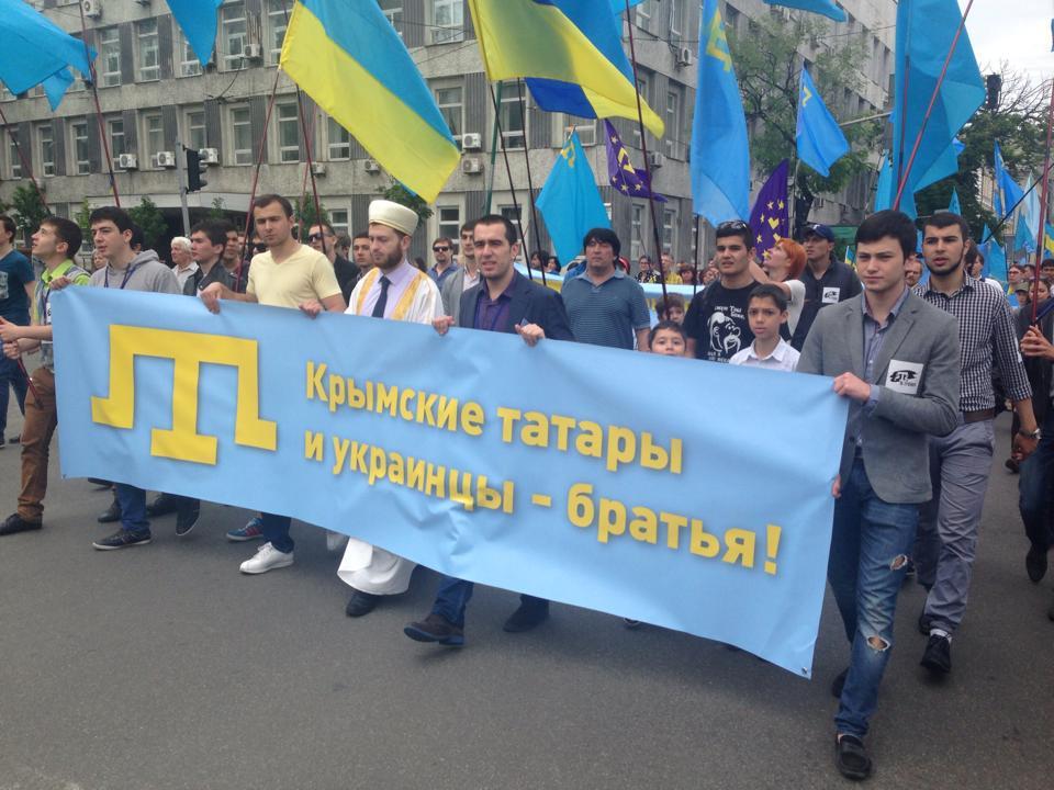 Война за Крым без Крыма: конфликт вокруг фейковой «автономии»