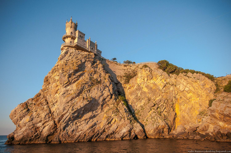это пещера ласточкино гнездо фото молдавский сорт