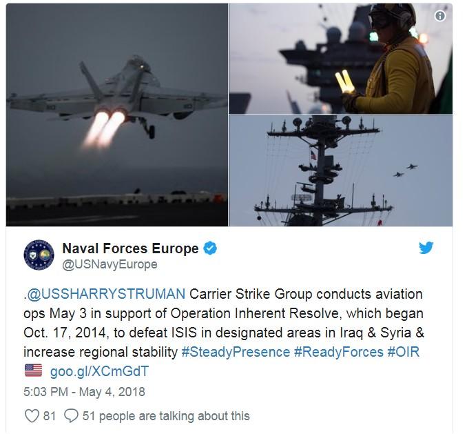 Завершающая фаза запуска конфликта: В Сирии пошел Отсчет для всего Мира