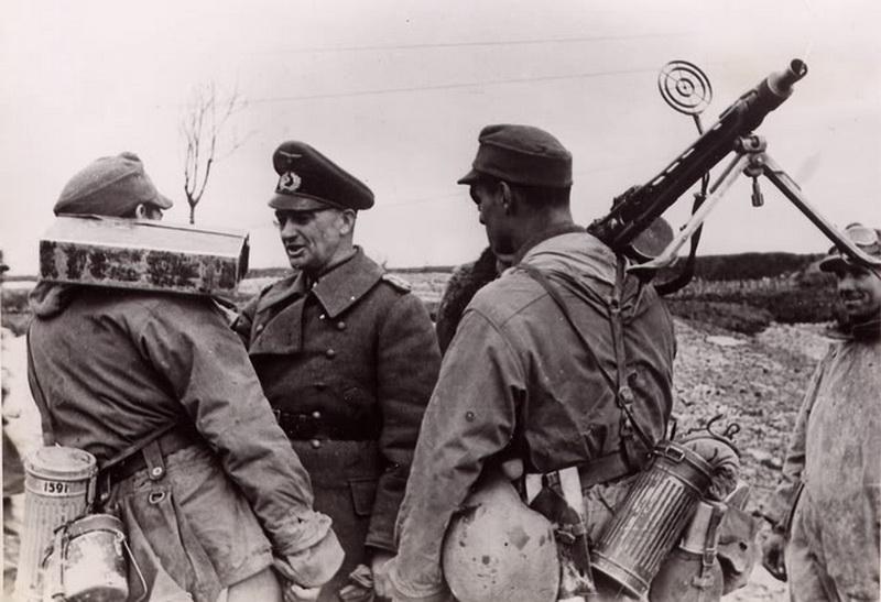 """Жуков против Моделя: Ржевская """"мясорубка"""" 1941-1943"""