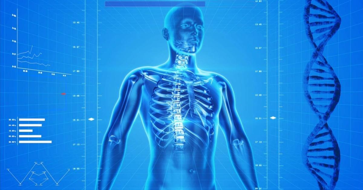 Появились доказательства того , что человеческая ДНК была изменена в глубокой древности. Au%C3%9Ferirdische-DNA-300x169%20%281%29