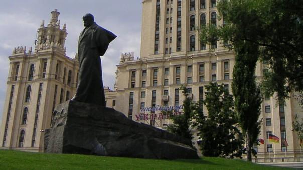 «Икона нации» или «местечковый патриот»: кем на самом деле был Тарас Шевченко