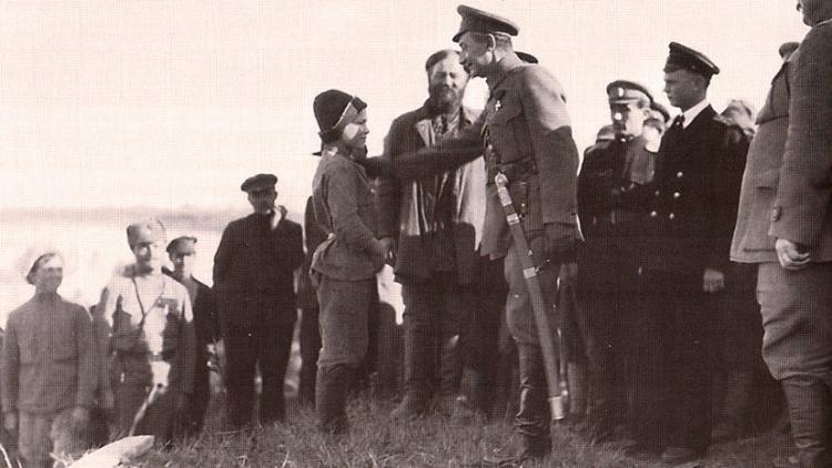 «Дороги назад у них не было»: как восстание Чехословацкого корпуса изменило историю России
