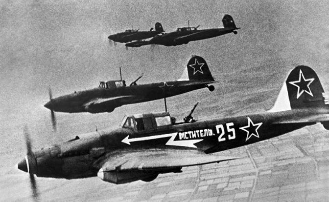 Весна 1943-го: Сюрпризы Сталина для Гитлера