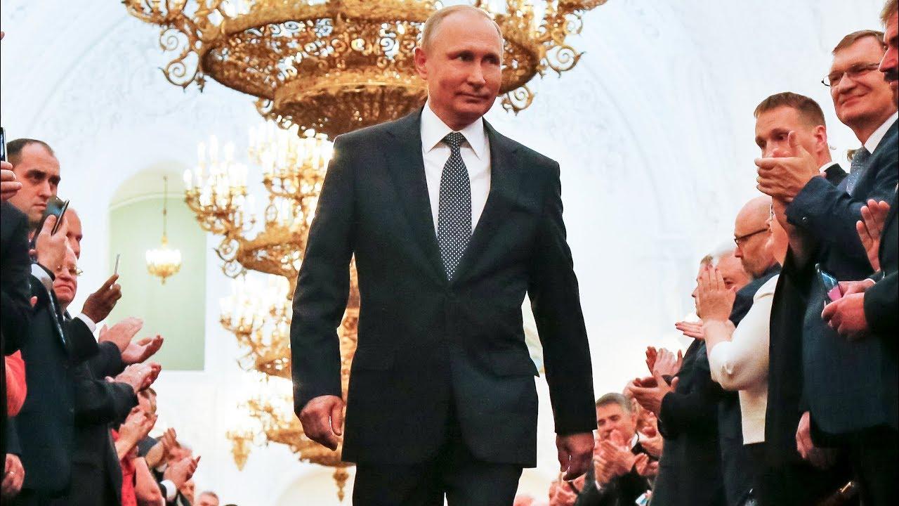 Скандал на УкрТВ: 76% украинцев проголосовало за награждение Путина Нобелевской премией мира