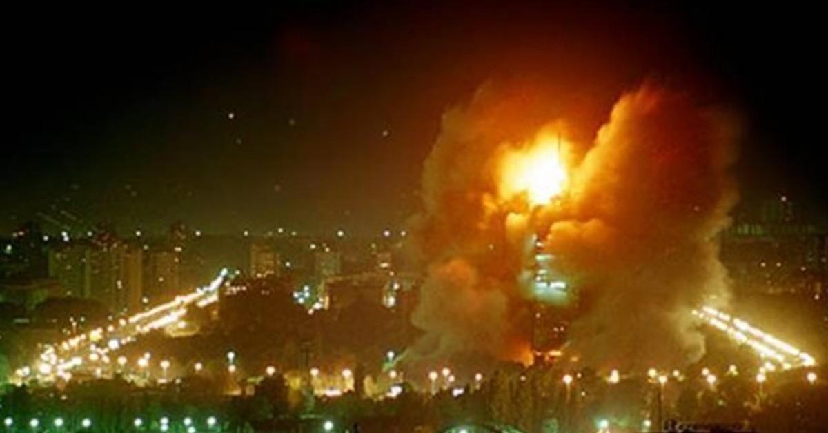 Сербия начинает расследовать применение НАТО снарядов с обедненным ураном