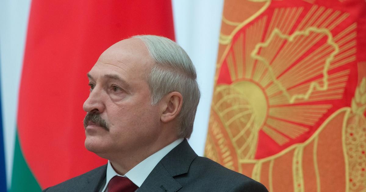 Послание Лукашенко или о чём не сказал президент Беларуси?