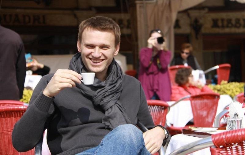 О протесте, Алексее Навальном и профсоюзах