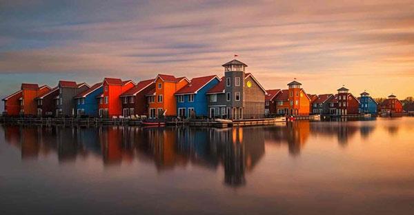 Все секреты Голландии