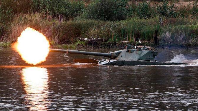 Стало известно, какое новейшее оружие РФ применит в ходе российско-сербско-белорусских учений «Славянское братство»