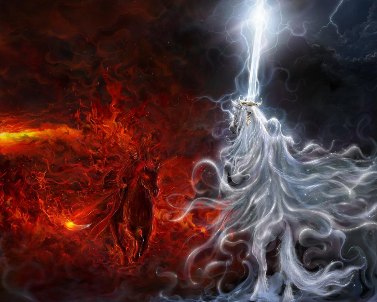 Беседа о темных силах от Арины 178037-SweetAngel